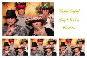 Photo Booth Rental-Fredericksburg-Austin-American Legion-No.1-Memories-Props-Family-Fun-Anniversary