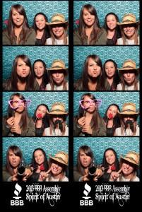 Photo Booth Rental-Austin-Corporate-Company-Memories-No. 1-Fun-Props-Best
