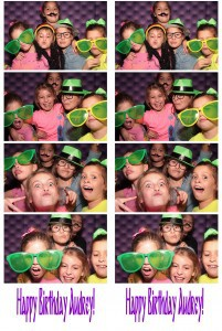 Photo Booth-Rental-Birthday-Party-Private-Fun-No.1- Memories-Austin-Props-Backdrops