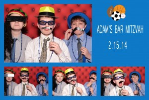 Photobooth-Rental-Austin-San Antonio-Bar Mitzvah-Party-No.1-Best-Memories-Celebration