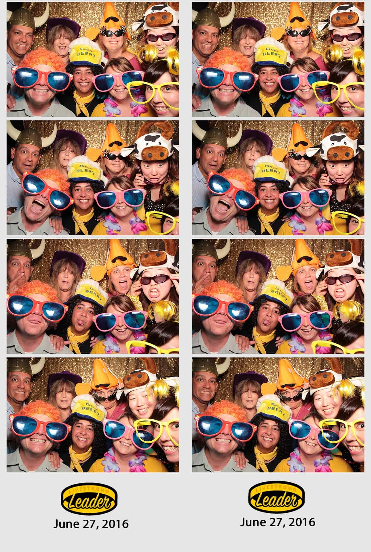 Live Oak Photo Booth Austin's best photo booth rental company