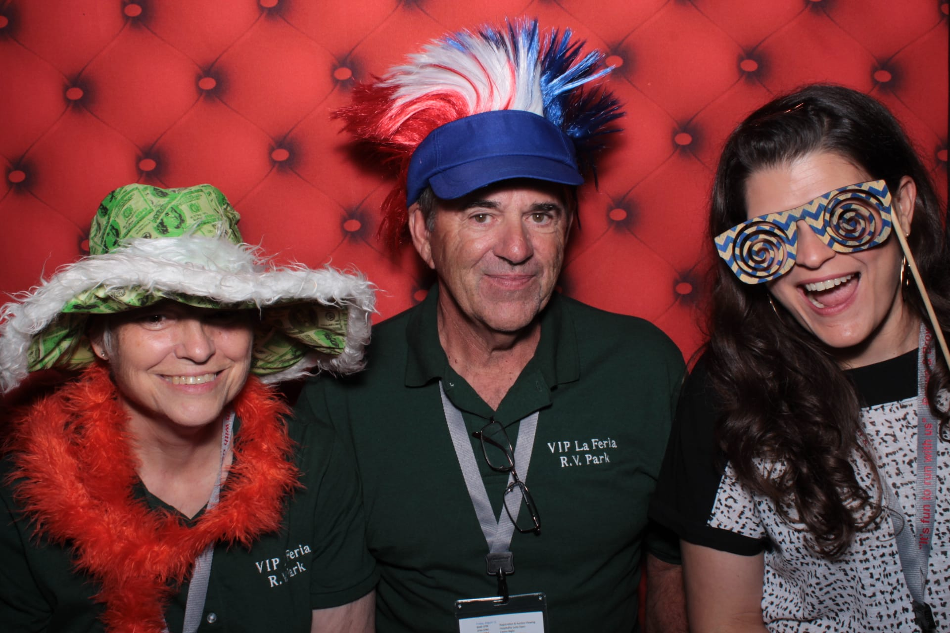 Central Texas Photo Booth rental