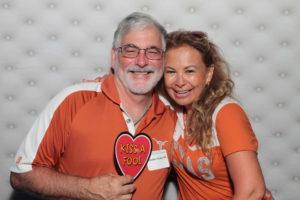 Photo Booth Rental Austin University of Texas